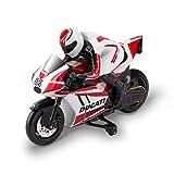 Kidz Tech - Moto Télécommandée Ducati Rider - Licence Officielle - Ducati Rider RC 2,4 GHz - Batterie et Piles Incluses -...