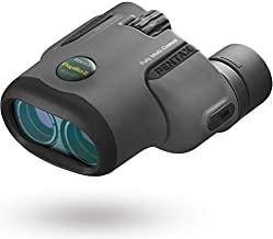 Pentax 8.5x21 U-Series Papilio II Binocular suitable for watching objects both close-up and far away