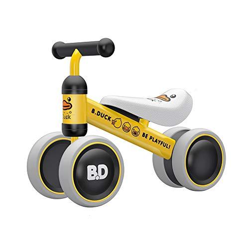 YGJT Bicicletas sin Pedales para niños 1...