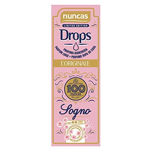 Nuncas Drops Profuma Biancheria Sogno LIMITED EDITION - 100ml