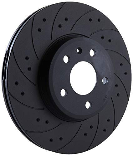 Black Diamond K1583COM Discos de Frenos