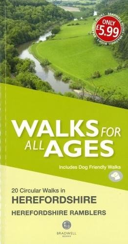 Herefordshire Walks for all Ages