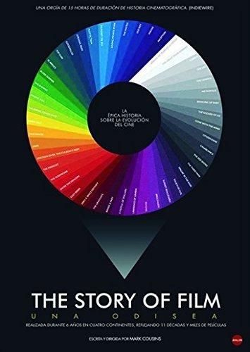 The story of film. Ed. sencilla - 5 DVD -