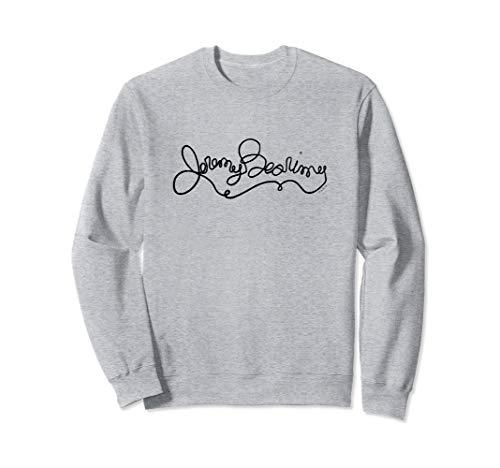 The Good Place Jeremy Bearimy Sweatshirt