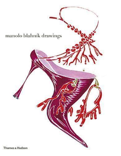 Manolo Blahnik Drawingsの詳細を見る