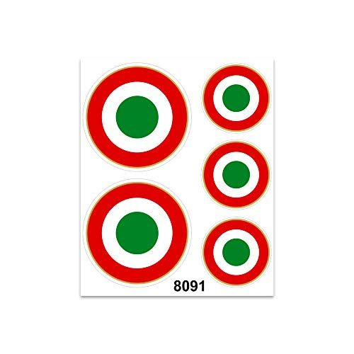 quattroerre 8091adhesivo Italia Tabella