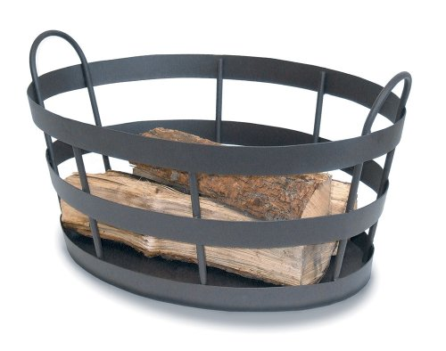 Minuteman International BIN-02G Shaker Log Bin