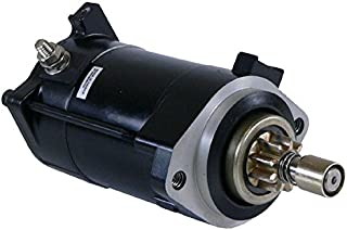 Db Electrical Shi0088 Starter For Yamaha Outboard 115 130 150 175 200 225Hp S114-552 S114-660 1997 to 2010