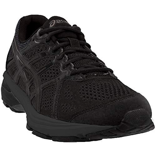 ASICS Men's GT-Xpress Running Shoes, 10M, Black/Black