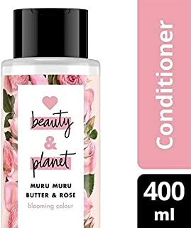 [Love Beauty and Planet ] 美しさと惑星咲くカラーコンディショナーを愛し - Love Beauty And Planet Blooming Colour Conditioner [並行輸入品]