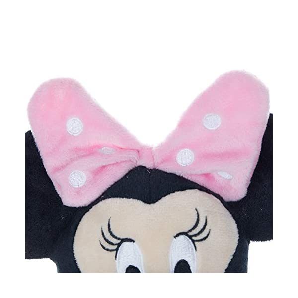 Minnie Mouse Plush Doll 5