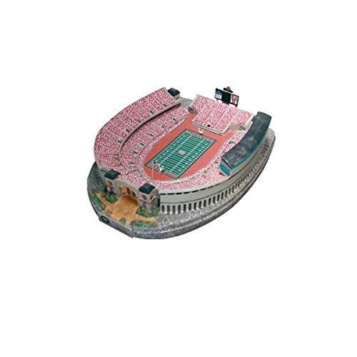 NCAA 4750 Limited Edition Platinum Series Stadium Replica of Ohio State Stadium 'The Horseshoe'