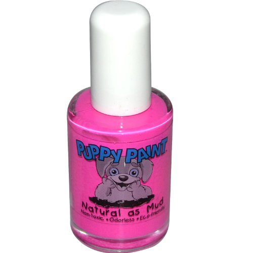 Puppy Paint Nail Polish, Call of the Wild
