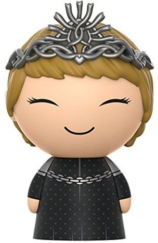 Game of Thrones Figura de Vinilo Cersei Lannister, coleccion Dorbz (Funko 14217)