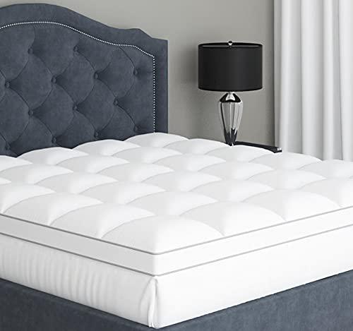 Sleep Mantra Luxuriöse Matratzenauflage...