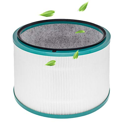 Replacement Filter, for Dyson Pure Hot + Cool Link HP02 HEPA Air Purifier, Dyson Pure Cool Link Desk...