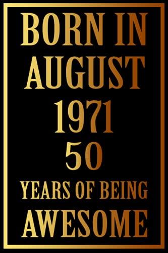 Nacido en 1971 50 años de ser impresionante: 50 años de edad 50 regalos de...