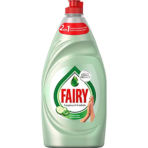 Fairy Aloe Vera 820Ml