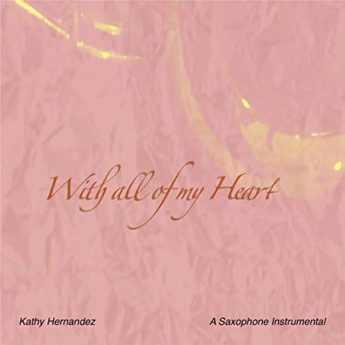 Kathy Hernandez feat. Eli Hernandez