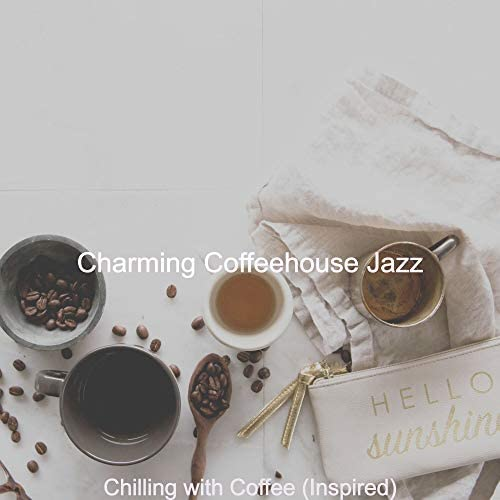 Charming Coffeehouse Jazz