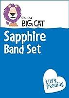 Sapphire Band Set: Band 16/Sapphire (Collins Big Cat Sets)
