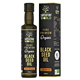 Best Black Seed Oils - Organic Black Seed Oil 250ml - 100% Pure Review