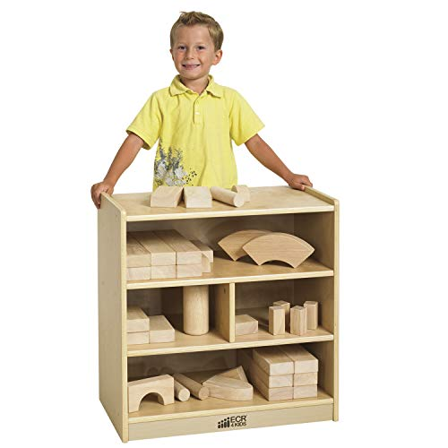 Unit Block Shelf
