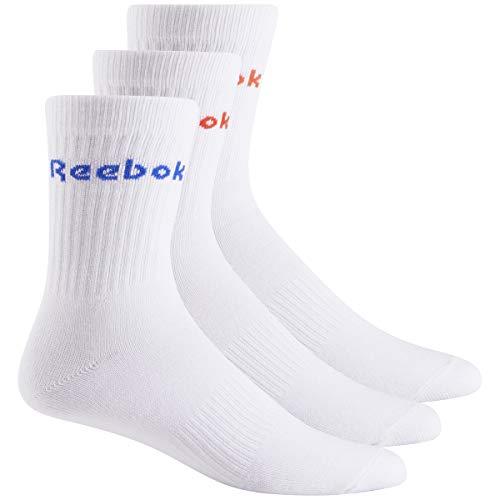 Reebok Act Core Mid Crew Sock 3P Socken