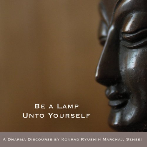 Be a Lamp unto Yourself cover art