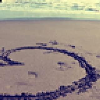 唯美沙滩壁纸