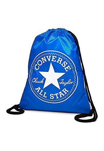 Converse Big Logo Turn Bolsa, Color Azul, Tamaño Talla única