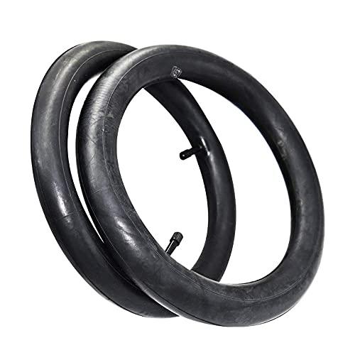 JYCTD Neumáticos de Bicicleta, 14 x 1,25, 1,50, 1,75, 2,125, Tubo Interior Duradero de Goma butílica, Accesorios para neumáticos de Bicicleta de montaña de 14 Pulgadas, 2 Piezas
