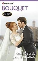Onwillige bruid (Bouquet Book 3606)