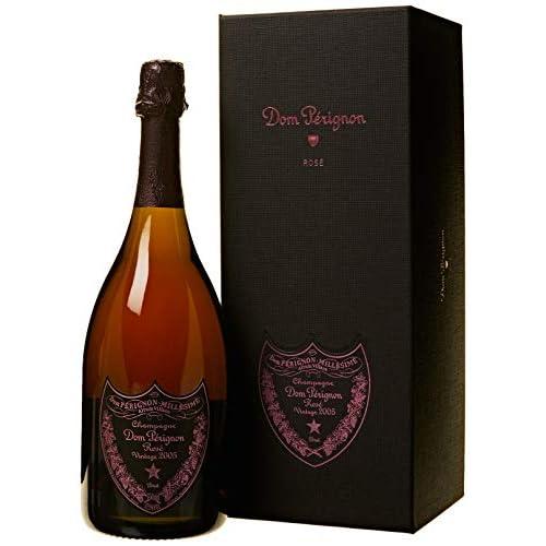 Dom Perignon Rosè con astuccio cl.75