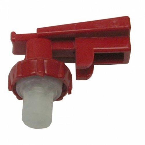 Purchase Tomlinson 1009313 Red Touch Guard Upper Assembly (Pack of 20)