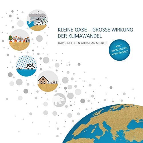 Price comparison product image Kleine Gase - Große Wirkung: Der Klimawandel
