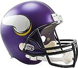 Riddell Minnesota Vikings VSR4 Full-Size Replica Football Helmet - NFL Replica Helmets