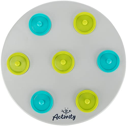 Trixie 62812 Snack Board, Kunststoff, ø 20 cm