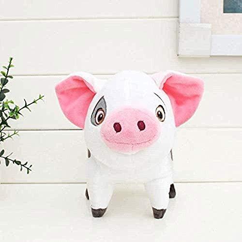 NC88 20cm Princesa Juguetes de Peluche Pepa Pink Pig muñecos de Peluche para Regalo de niños