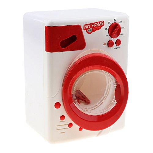 B Blesiya Juguete Electrodomésticos Simulación Miniatura
