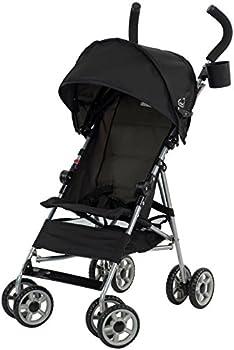 Kolcraft Cloud Lightweight Umbrella Stroller With Large Sun Canopy
