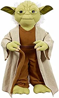 Best life size yoda toy Reviews