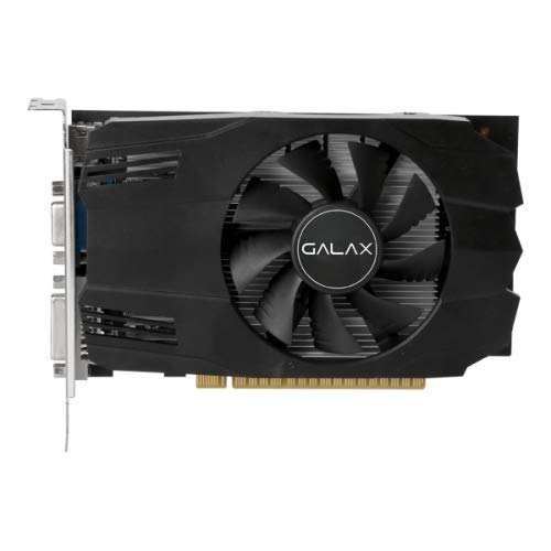 GALAX GEFORCE GT 730 4GB DDR3-64-bit HDMI/DVI/VGA