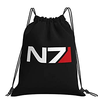 Mass Effect Multi-Purpose Backpack Suitable For School Bags Basketball Travel Sports And Fitness Etc Lightweight And Portable.