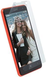 Krusell SCREENLUMIA625 skärmskydd för Nokia Lumia 625 Transparent