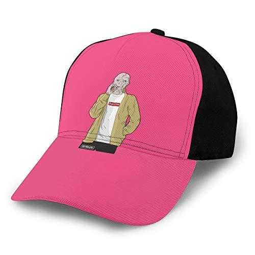 N/ 'Supreme' Leader Snoke Cap Baseballmütze Classic Black