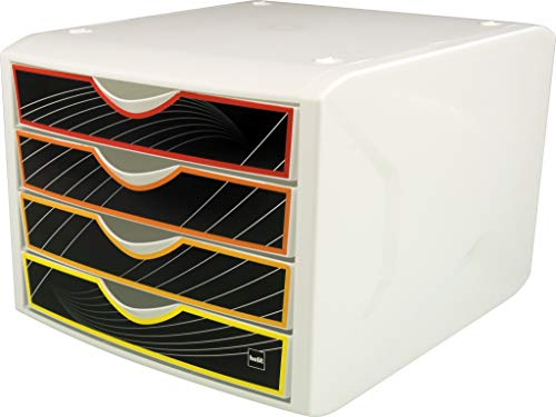Helit H6129626 - Schubladenbox