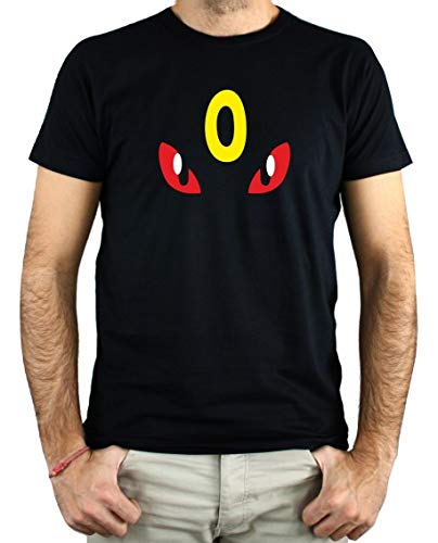 PLANETACAMISETA Camiseta Hombre - Unisex Anillo Brillante