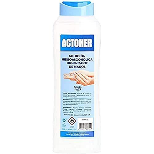 Actoner Solución Hidroalcohólica 800 ml