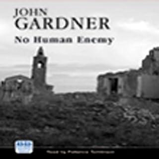 No Human Enemy cover art